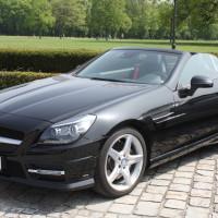 Mercedes-Benz SL Treffen 67