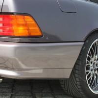 Mercedes-Benz SL Treffen 69