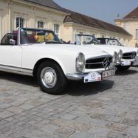 Mercedes-Benz SL Treffen 7