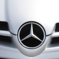 Mercedes-Benz SL Treffen 73