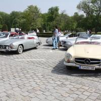 Mercedes-Benz SL Treffen 8