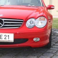 Mercedes-Benz SL Treffen 80