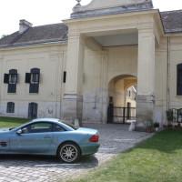 Mercedes-Benz SL Treffen 84