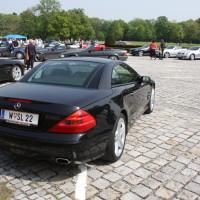Mercedes-Benz SL Treffen 85