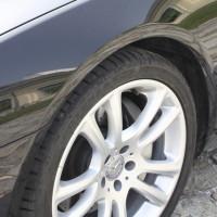 Mercedes-Benz SL Treffen 87