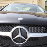 Mercedes-Benz SL Treffen 88