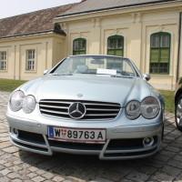 Mercedes-Benz SL Treffen FAB Design Nr 16
