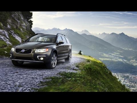 Volvo produziert neue VEA-Motoren
