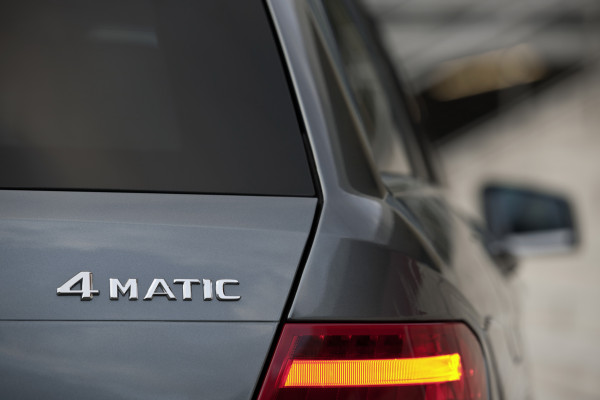 Mercedes-Benz C 220 CDI 4MATIC