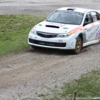 Schneebergland Rallye 2013 Walter Mayer Subaru Impreza WRX R4 SP 9