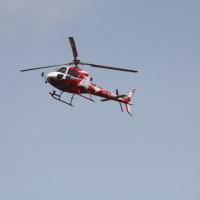 Schneebergland Rallye 2013 Hubschrauber Rundflug Airpower