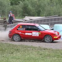 Schneebergland Rallye 2013 Anton Schatzeder Mazda 323 GT T
