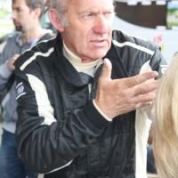 Schneebergland Rallye 2013 Beifahrer Rudi Stohl