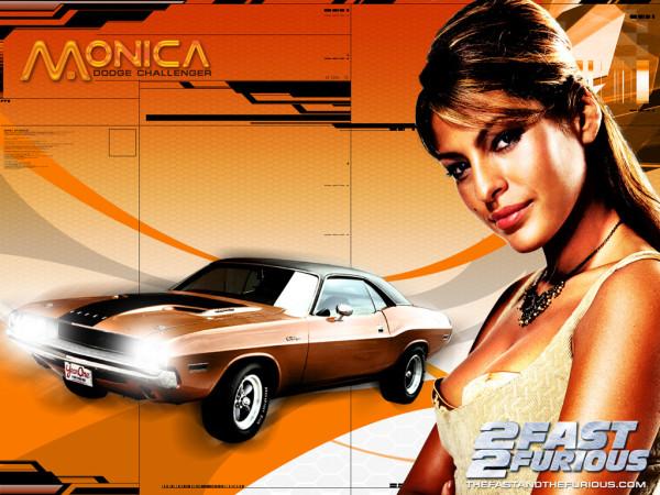 2_Fast_2_Furious Monica