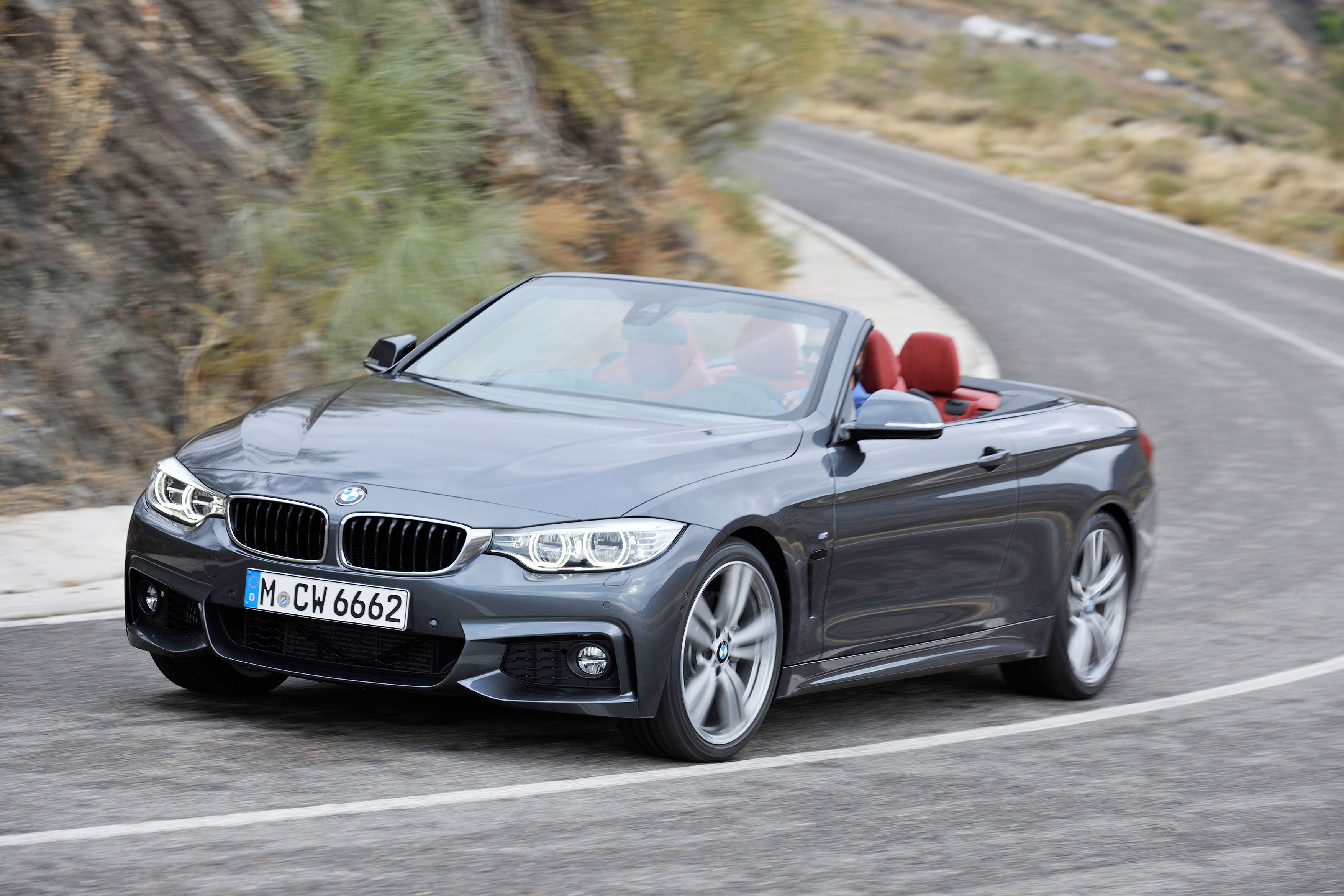 bmw 4er cabrio faszination autos. Black Bedroom Furniture Sets. Home Design Ideas