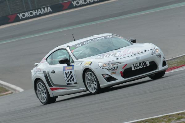 Toyota bietet Exklusive Testfahrten im Vorfeld des TMG GT86 Cup