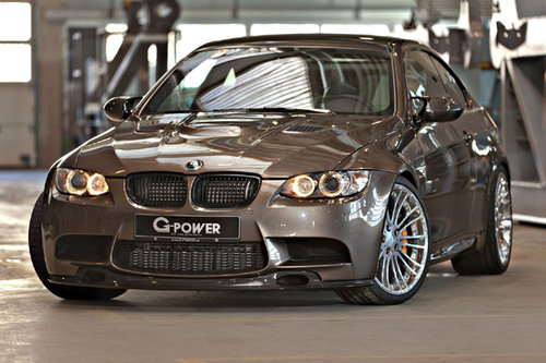 BMW G-Power M3 Hurricane RS