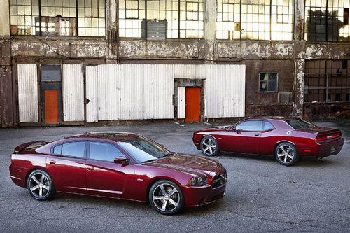 Dodge feiert 100 Jahre mit zwei Sondermodellen