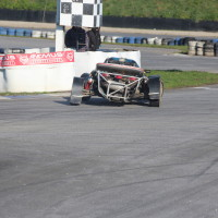 ROAC 2013 Autocross Buggy