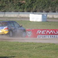 ROAC 2013 Peugeot 106 Dominik Rath 1600