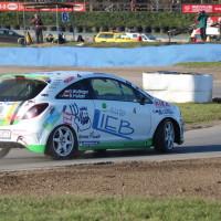 ROAC 2013 Opel Corsa OPC Daniel Wollinger