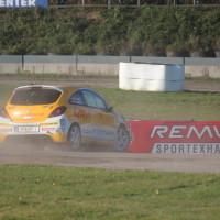 ROAC 2013 Opel Corsa OPC Christoph Leitgeb