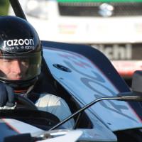 ROAC 2013 KTM X-Bow Kris Rosenberger