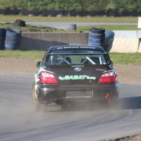 ROAC 2013 Subaru Impreza Rallye 4WD
