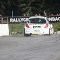ROAC 2013 Andreas Aigner Peugeot 207 S2000