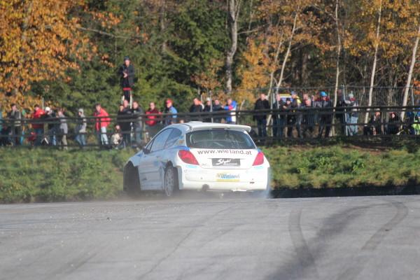 Peugeot und Hansen Motorsport geben in der Rallycross WM Gas
