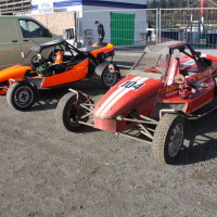 Race of Austrian Champions Buggy