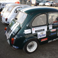 Race of Austrian Champions Steyr Puch 650