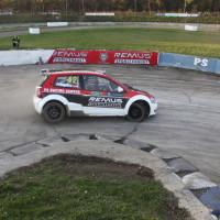 Race of Austrian Champions Volkswagen Polo Rallycross 2WD Christian Petrakovits