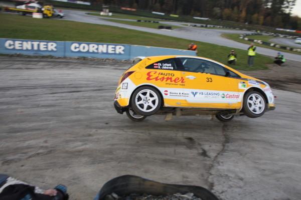 Race of Austrian Champions ROAC 2013 – Finale