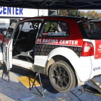 Race of Austrian Champions 2013 Rallycross VW Polo S1600 Christian Petrakovits