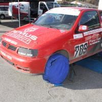 Race of Austrian Champions 2013 Faherlager ROAC