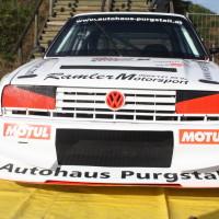 Race of Austrian Champions 2013 VW Golf 2 Schagerl