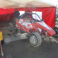 Race of Austrian Champions Autocross