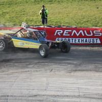 Race of Austrian Champions 2013 Autocross Buggy