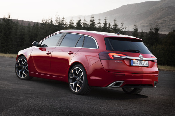 Opel-Insignia-OPC Heck