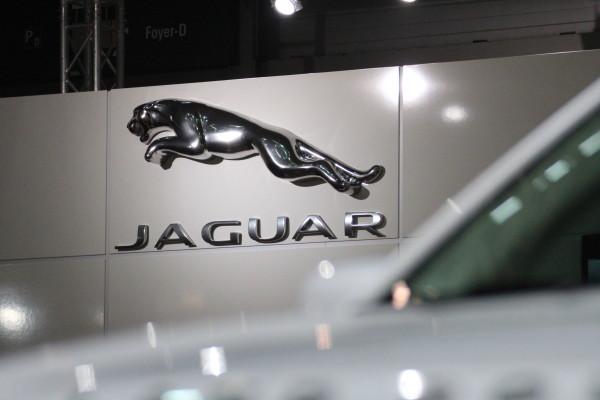 Vienna Autoshow 2014 Jaguar