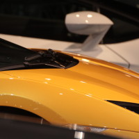 Vienna Autoshow 14 Lamborghini