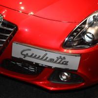 Vienna Autoshow 2014 Alfa Romeo Giulietta