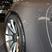 Vienna Autoshow 2014 Porsche 911 GT3