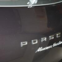 Vienna Autoshow 2014 Porsche Macan