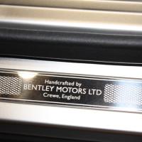 Vienna Autoshow 2014 Bentley