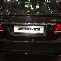 Vienna Autoshow 2014 Mercedes-Benz E 63 AMG S 4MATIC