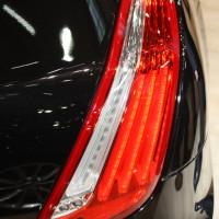Vienna Autoshow 2014 Jaguar XJ