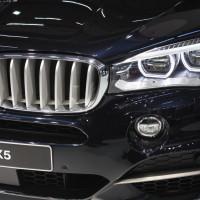 Vienna Autoshow 2014 BMW X5