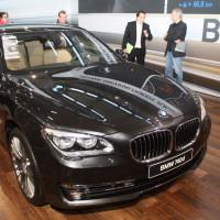 Vienna Autoshow 2014 BMW